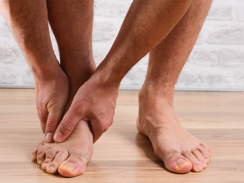 Barker & Bennell | Podiatrists & Chiropodists | Welling